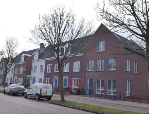 3 woningen – Wijk bij Duurstede