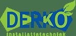 Derko Installatietechniek Logo